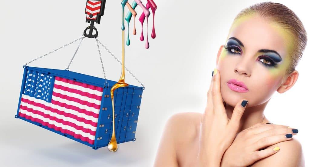 Distribuidor Maquillaje en Estados Unidos