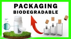 Envases Biodegradables para Cosmeticos