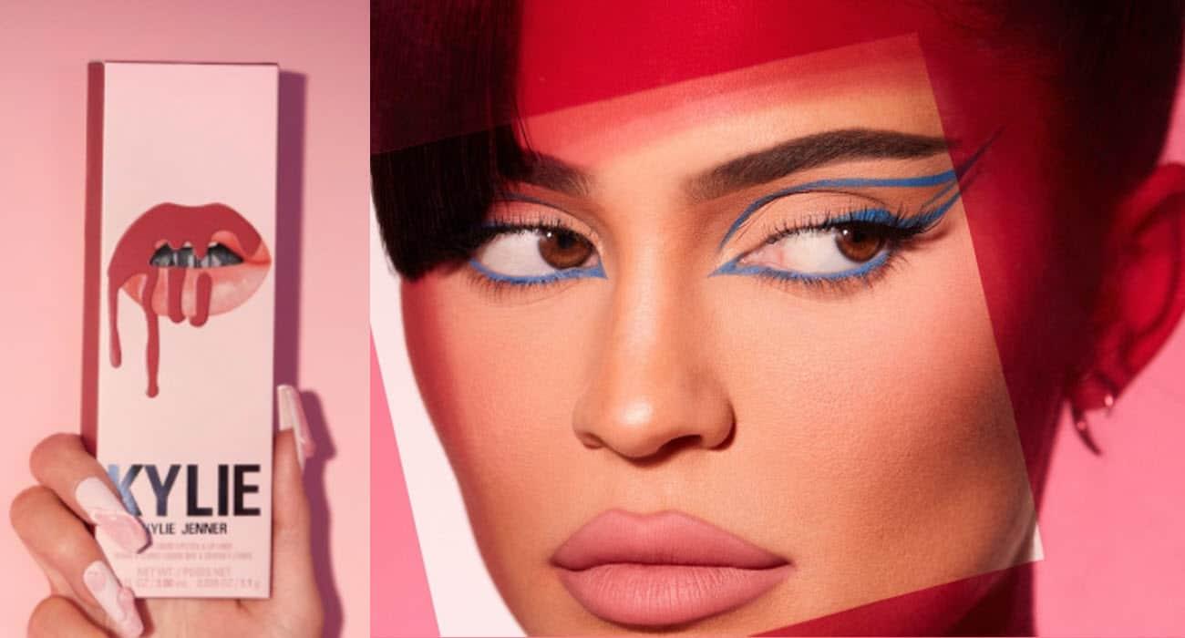 Kylie Cosmetics - Nuevos Cosméticos Veganos - Nueva Página Web