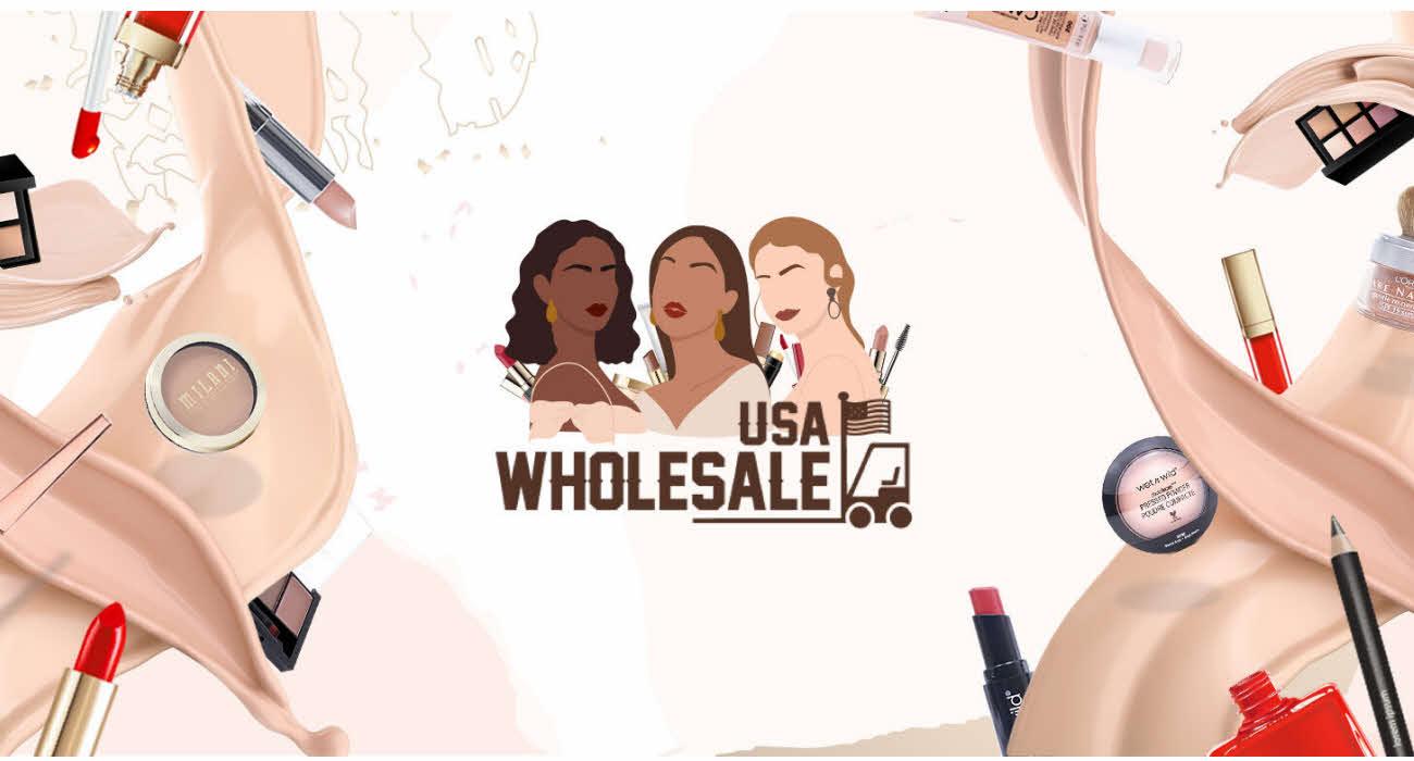 USA Wholesale Distribuidora de Cosméticos al por mayor